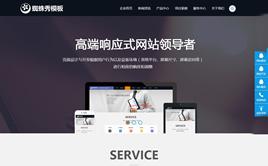 dedecms软件公司-科技公司-网络公司模板