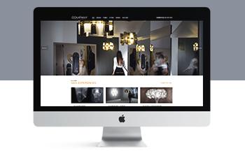 艺术空间工作室自适应企业织梦模板网站源码下载
