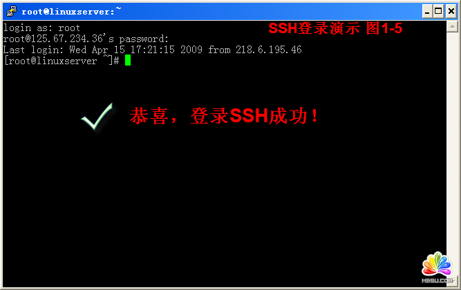 windows32平台下的telnet