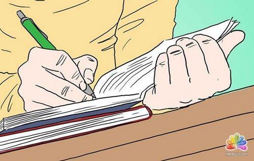 每天坚持不懈的写软文,得到的几点心得感悟 经验心得 第2张