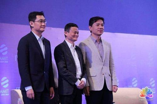 2013年,彻底改变了BAT和中国互联网 经验心得